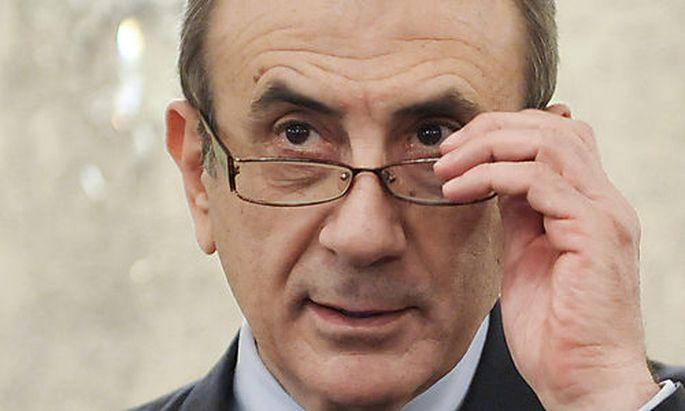Türkischer Botschafter: BZÖ stellt