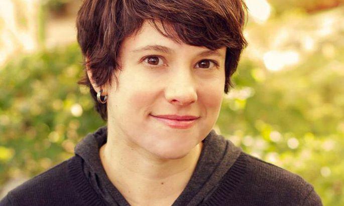 Christina Henry sieht vertrauenerweckend aus, ihr Buch ist definitiv nicht harmlos.