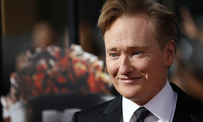 Conan Moderator