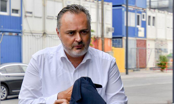 Hans Peter Doskozil: Vorbehalte gegen Sebastian Kurz dürfen kein Grund gegen eine Koalition sein