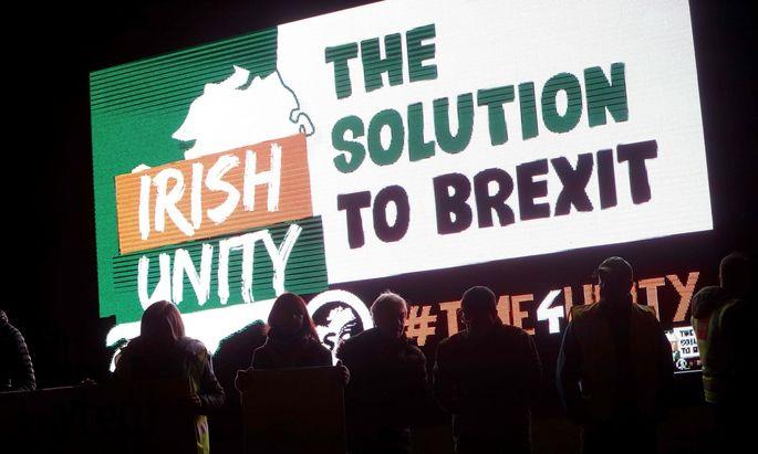 Sollte der Brexit-Deal Realität werden, ist eine sukzessive Loslösung Nordirlands vom Königreich wahrscheinlich.