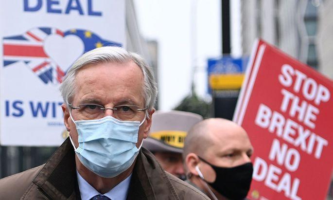 BRITAIN-EU-POLITICS-BREXIT-HEALTH-VIRUS