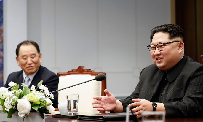 SKOREA-NKOREA-DIPLOMACY-SUMMIT