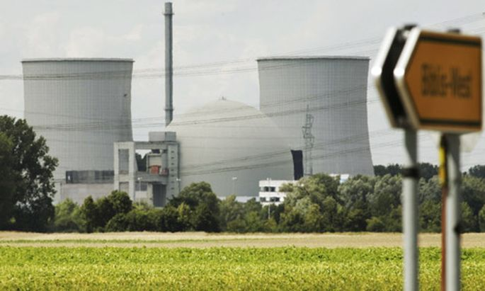 Tektonische Verschiebung in europäischer Atompolitik