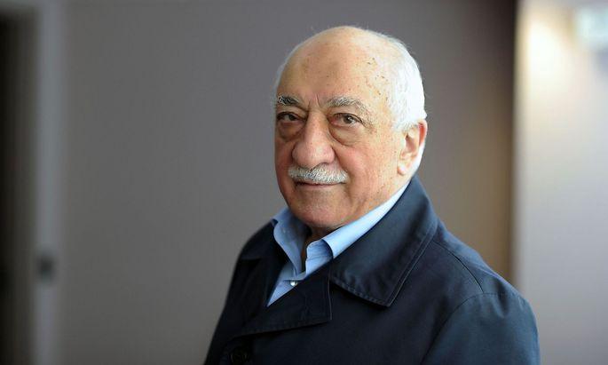 Gülen lebt seit Jahren im US-Exil.