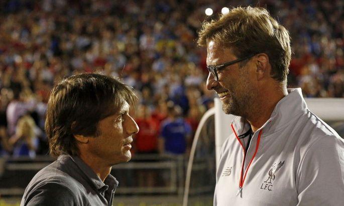 Liverpool v Chelsea - International Champions Cup Liverpool v Chelsea - International Champions Cup