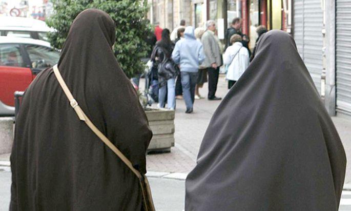 Belgien Abstimmung ueber strenges