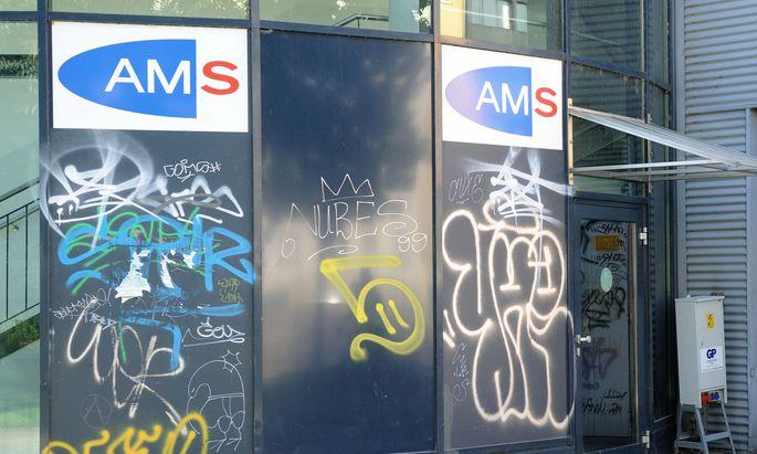 Symbolbild: AMS