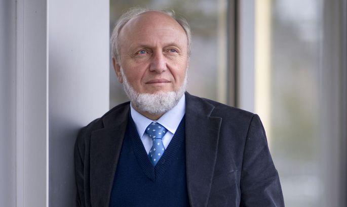 Hans-Werner Sinn: