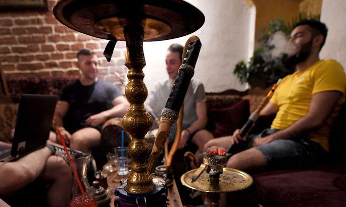 Shisha-Bar-Betreiber müssen sich laut VfGh mit Rauchverbot abfinden