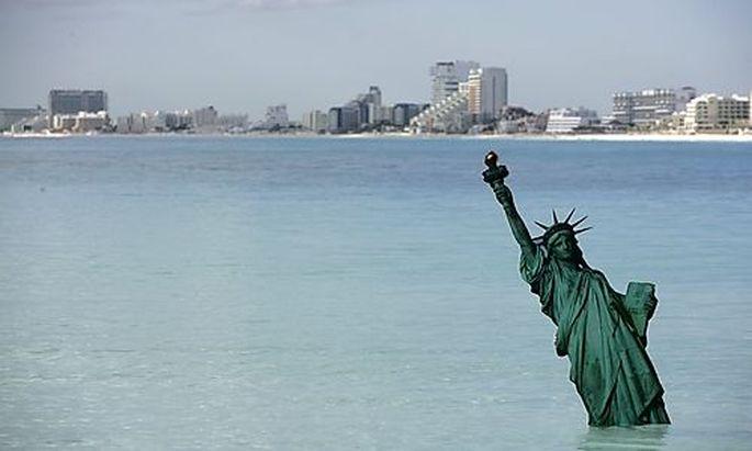 Cancun Klimagipfel