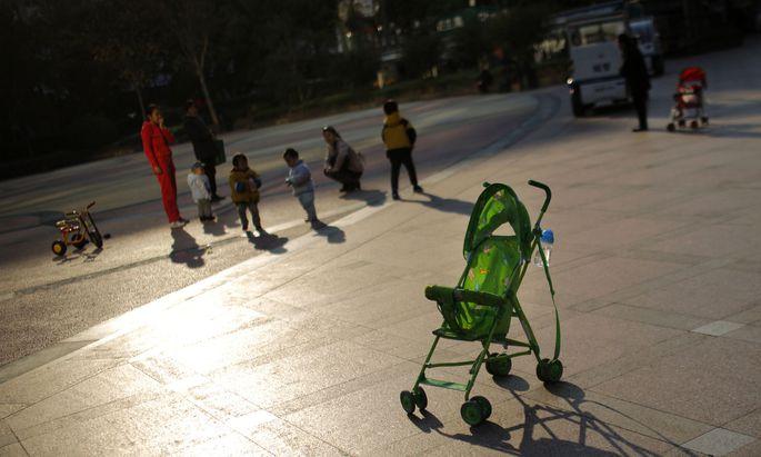In China wurden offenbar zwei Kinder geboren, die niemals HIV haben können - nach Einsatz von Gentechnologie.