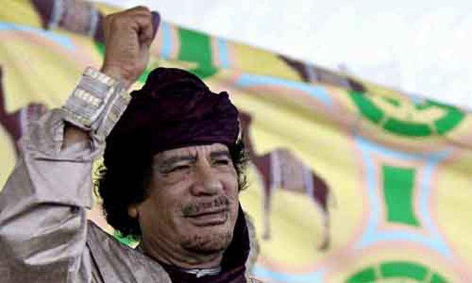 Libyen wirft UNFluechtlingshilfswerk hinaus