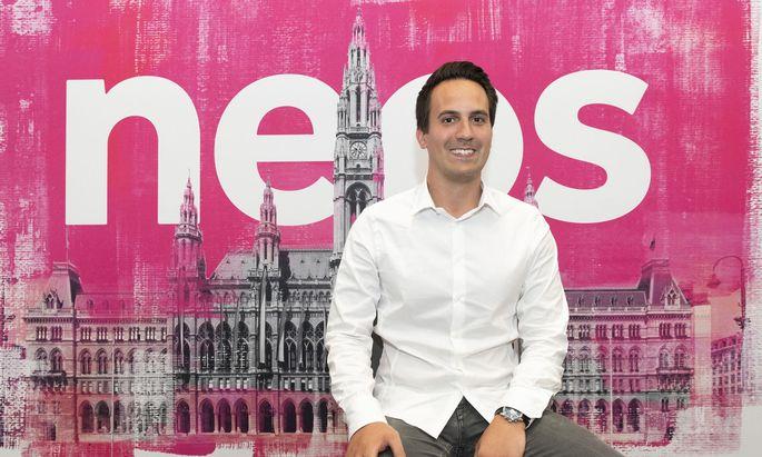 Nicht nur Neos-Wien-Chef Wiederkehr will das Gesundheitsthema forcieren.