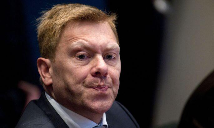 ICELAND PARTIES JON GNARR