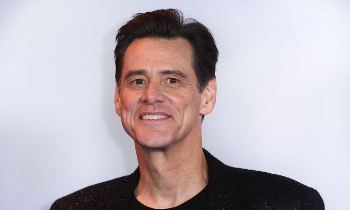 """Jim Carrey ist nach einigen Jahren Absenz vom Kino nun mit """"Sonic"""" wieder auf der Leinwand zu sehen."""