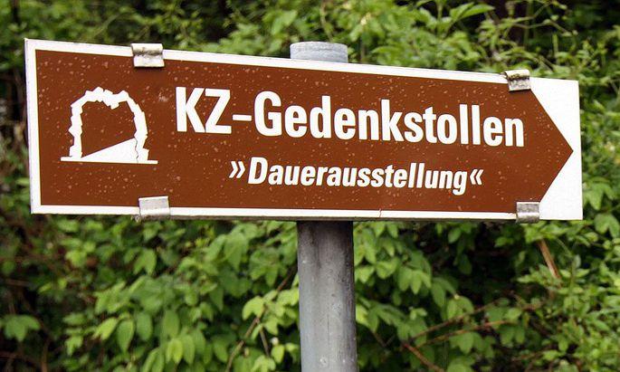 Das KZ Ebensee war eine Außenstelle des KZ Mauthausen.
