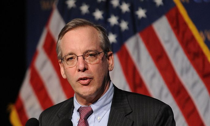 William Dudley, einer der einflussreichsten Notenbanker der USA, will Mitte 2018 seinen Posten verlassen.