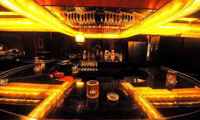 2011 feierte man 100 Jahre Eden, wenn das Lokal diesen Namen auch erst seit 1919 trägt – davor hieß es noch City-Bar.