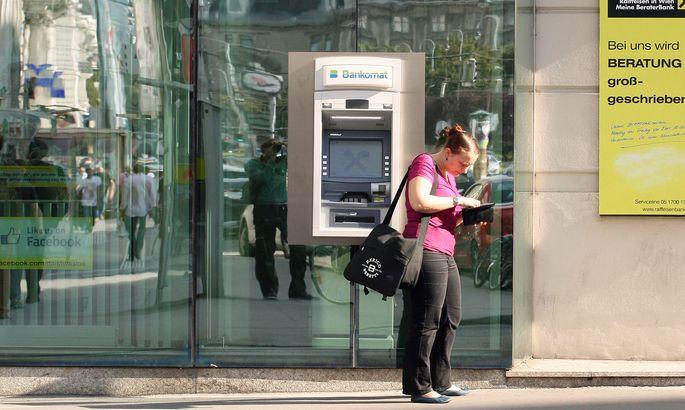 Österreichs Banken haben ihre Kapitalausstattung seit der Krise 2008 verdoppelt.