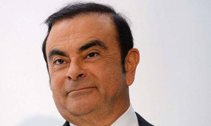 Renault-Nissan-Chef Carlos Ghosn sucht tausende hochspezialisierte Mitarbeiter.