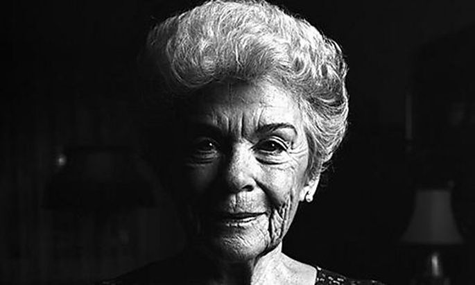 Margarete Lakmayer