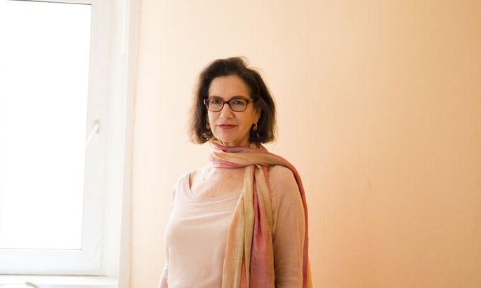 """Susan Neiman leitet das Einstein Forum in Berlin. Zuletzt erschien: """"Widerstand der Vernunft. Ein Plädoyer in postfaktischen Zeiten"""" (Ecowin)."""