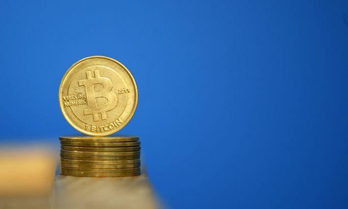 Themenbild: Bitcoin