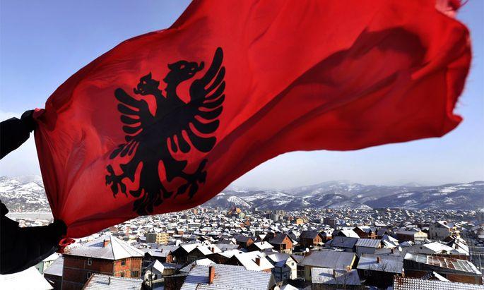 Serbien Teilung Kosovo einzige