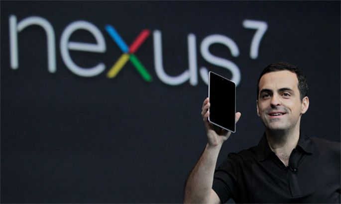 Nexus Google stellt guenstiges
