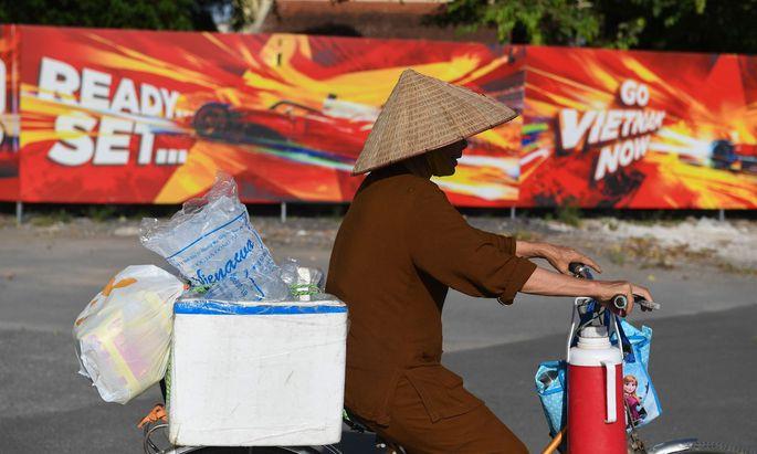 Vietnam reagierte blitzschnell auf die Bedrohung durch das Coronavirus. Das zahlte sich nicht nur für die Gesundheit der Vietnamesen aus.