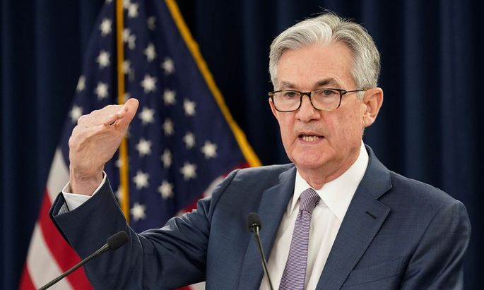 Notenbankchef erwartet dramatischen Einbruch der US-Wirtschaft