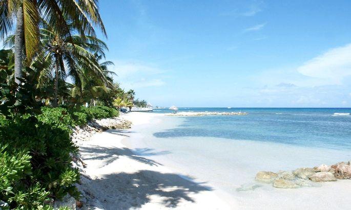 Symbolbild: Karibik.