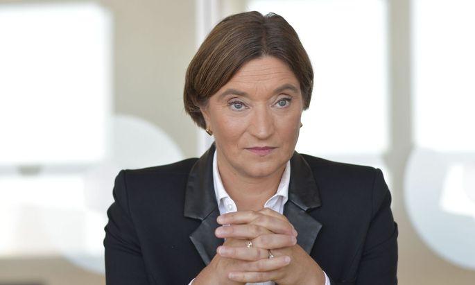 Channelmanagerin von ORF1, Lisa Totzauer