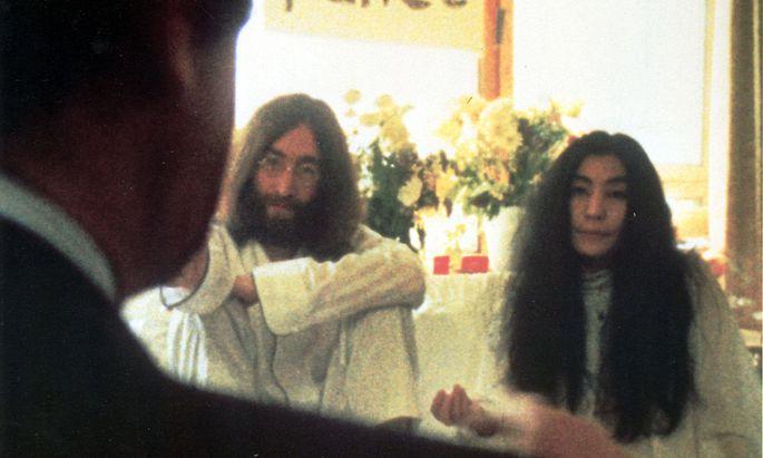 "Yoko Onos ""Grapefruit"" lieferte die Initialzündung."