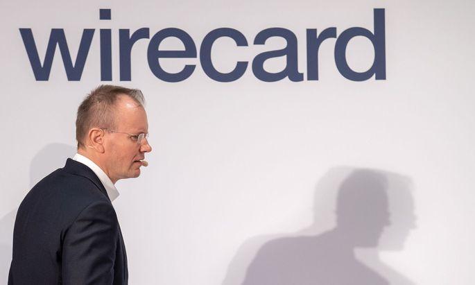 Wirecard-Gründer Markus Braun wurde gegen Kaution auf freien Fuß gesetzt.
