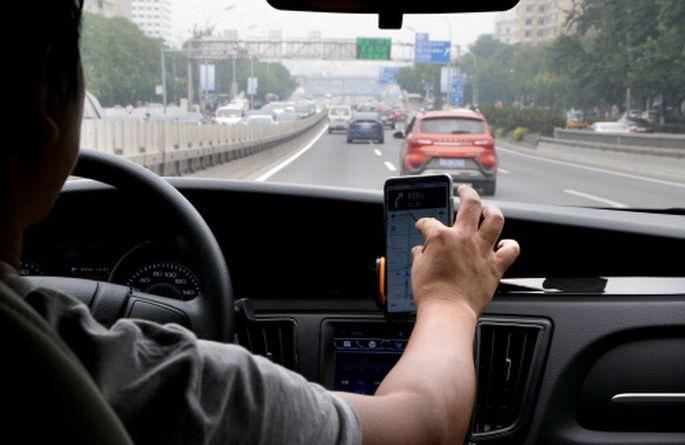 Wer die Zukunft handeln will, sollte auch auf Chinas Straßen schauen.