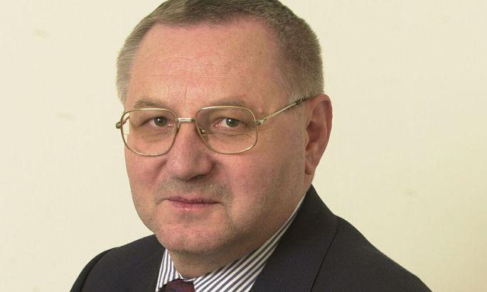 Hans Haider (Archivbild aus 2002).