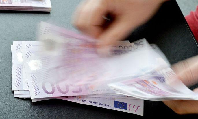 Wie Kann Man Sein Geld Vermehren