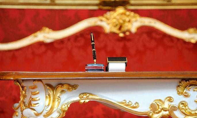 Hofburg-Wahl: Wien gibt 1,1 Millionen Euro für Inserate aus
