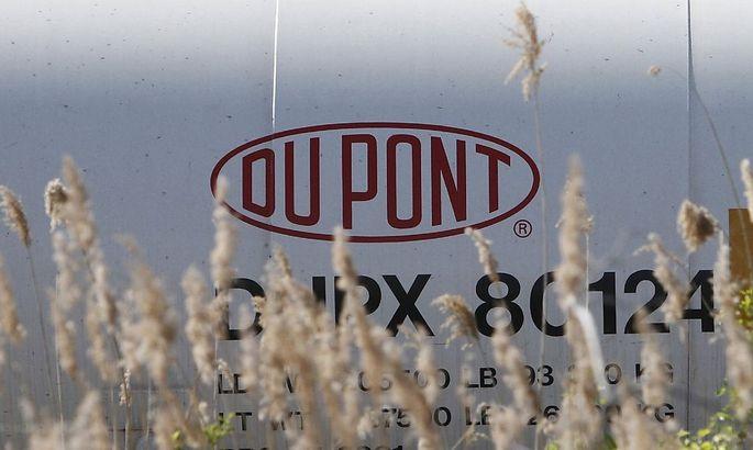 Symbolbild: DuPont
