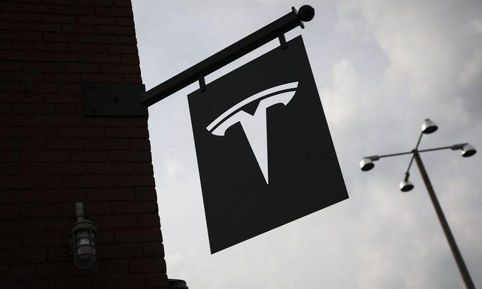 Tesla-Chef Elon Musk kann die Provokationen nicht unterlassen.