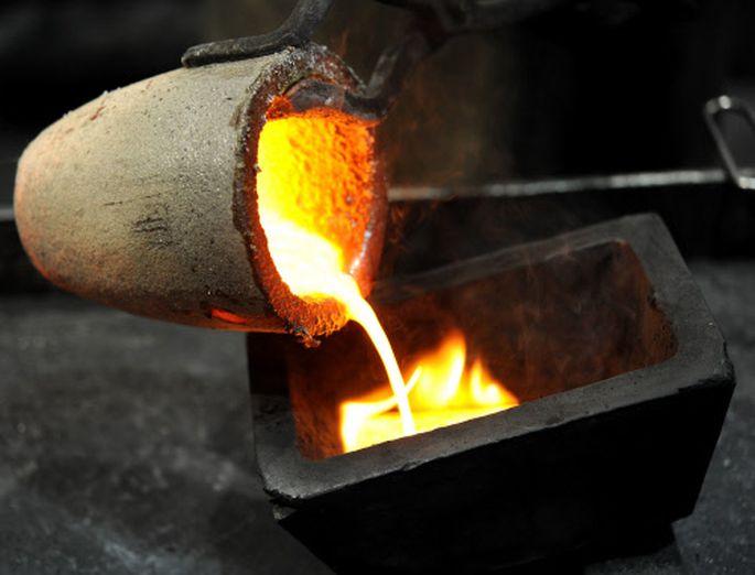 Gold ist eine der Anlageklassen, die zur Streuung dienen. Aber eben nur eine.