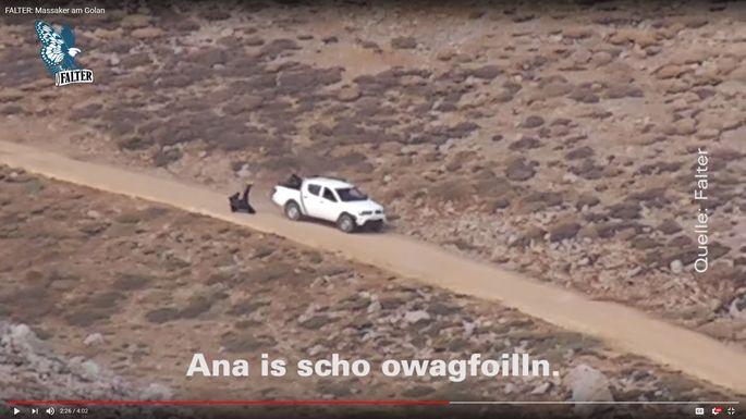 Screenshot aus dem Video