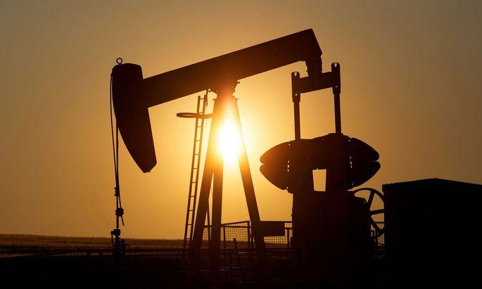 Beim Ölpreis geht die Sonne derzeit eher unter als auf. Vor allem in den USA.