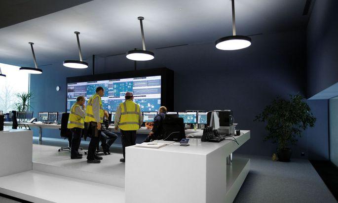 Thermische Energiesysteme mittels intelligenter Datenauswertung zu optimieren, ist Aufgabe des Josef Ressel-Zentrums an der FH Vorarlberg.