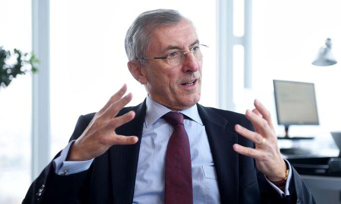 Strabag-Chef Thomas Birtel: Keine leichte Rückkehr in die gewohnte Normalität