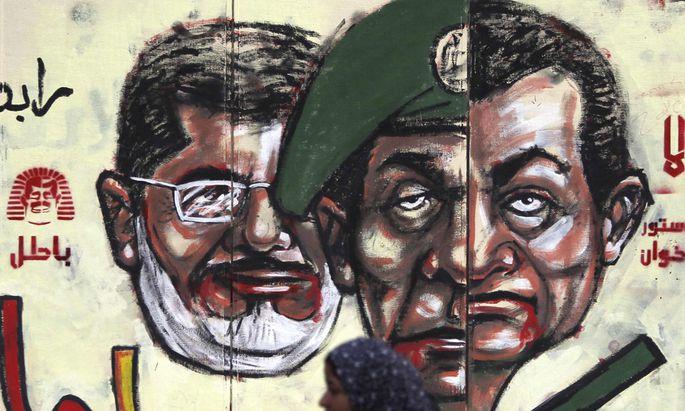 Drohung islamischer Revolution