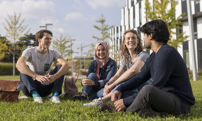 Ganz so direkt klappt der Austausch unter den Studenten heuer nicht. Die Sommeruni der WU Wien findet zwar statt – allerdings großteils digital.
