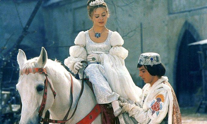 Der Siebzigerjahre-Märchenklassiker ist ein Dauerbrenner zur Weihnachtszeit.